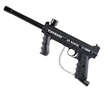 Tippmann 98 PS Rental