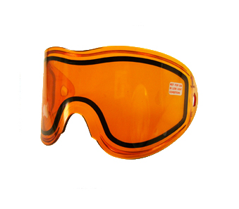 Стекло термальное Empire Vents Mask Lens - Thermal - Orange