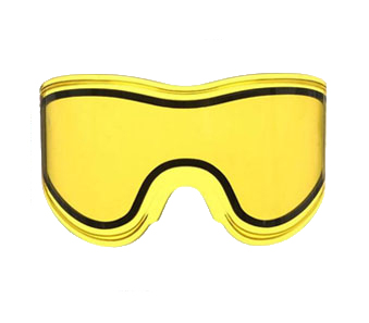Стекло термальное Empire Vents Mask Lens - Thermal - Yellow