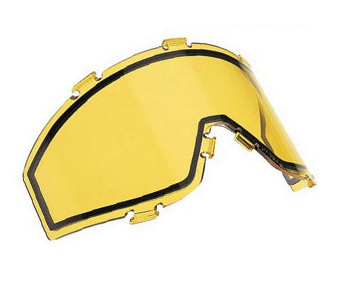 Стекло термальное  JT Elite Mask Thermal Lens - Yellow